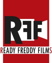 Ready Freddy Films 2009©