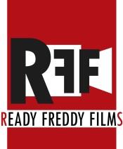 Ready Freddy Films 2009©