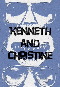 Kenneth and Christine