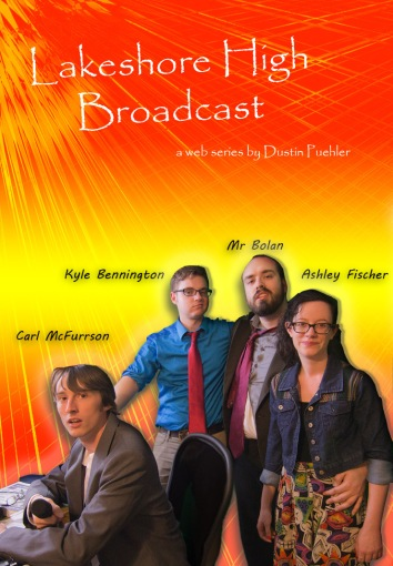 broadcast poster