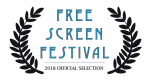 2018Free Screen Festival laurels