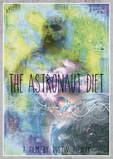 The Astronaut Diet_w title